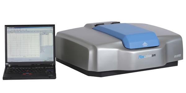 UV-2200紫外可见分光光度计