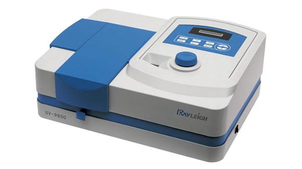 UV-9600紫外可见分光光度计