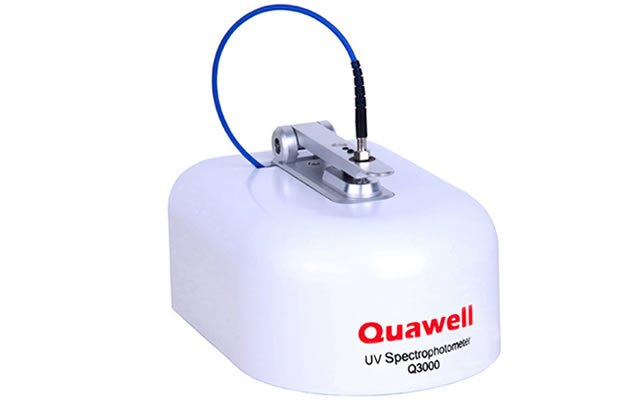 Q3000超微量分光光度计
