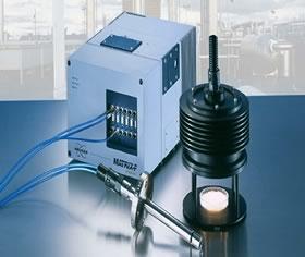 MATRIX-F型车载近红外光谱仪用于过程监控特点 优势