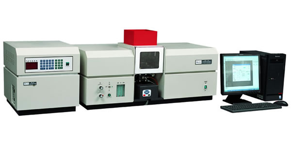 WFX-110A火焰/石墨炉原子吸收分光光度计