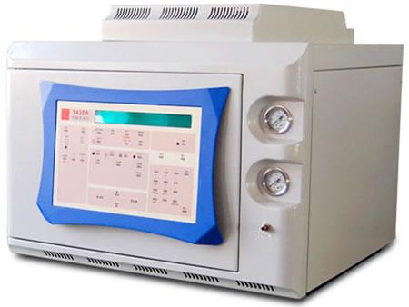 SP3420A气相色谱仪