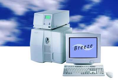 Breeze2 Waters液相色谱