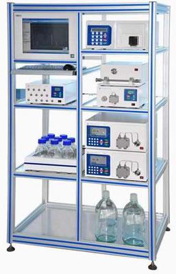 SY8500制备液相色谱系统