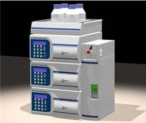 SY8100液相色谱