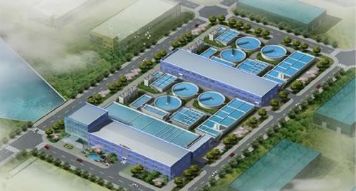 水环境和城市水资源实验室在哈尔滨落成