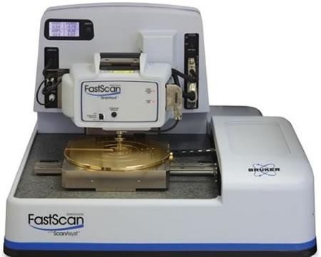 Dimension FastScan原子力显微镜