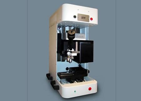 CETR-Apex微纳压痕划痕检测仪