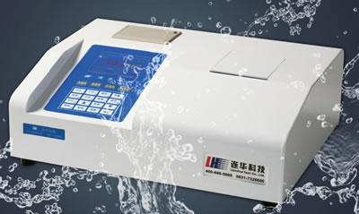 水中COD快速测定仪5B-3C型