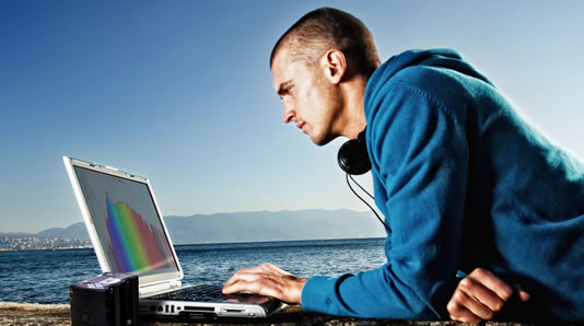 海洋光学推出全新SeaBreeze OEM驱动软件