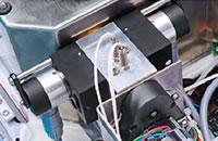 NIRMaster独立式傅立叶变换近红外光谱仪灯源