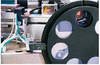 NIRMaster独立式傅立叶变换近红外光谱仪标准轮
