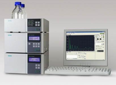 LC-P100液相色谱