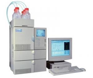 LC-2010HT液相色谱仪