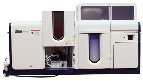 ZA3000原子吸收分光光度计
