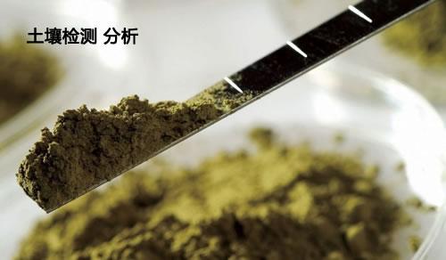 土壤中铅、镍、锰和铜的检测方法 步骤
