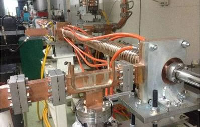 等高梯度C波段射频加速技术研究取得进展