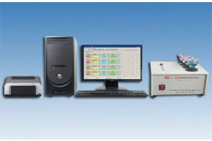 合金钢多元素分析利器:LC-8B金属多元素分析仪