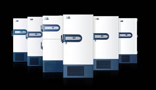 海尔创建全球领先的碳氢制冷超低温冰箱