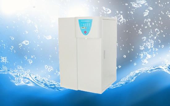 去离子水设备 VDP去离子高纯水机