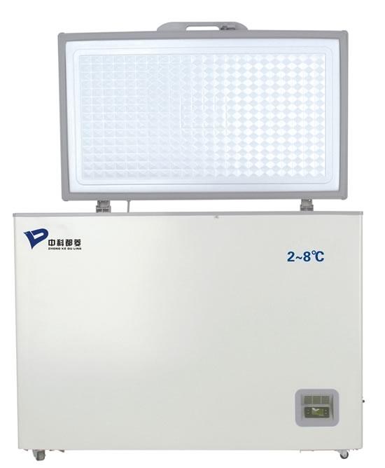 实验室用2度-8℃医用冷藏箱 MPC-5H300