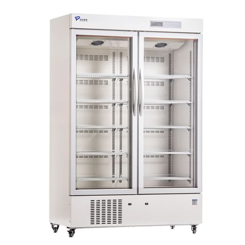 实验室2度-8℃冷藏箱 MPC-5V656