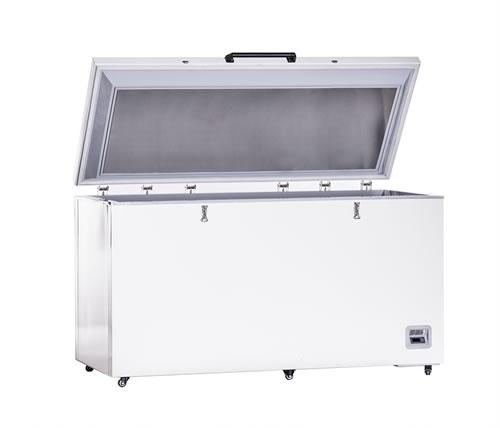 实验室 零下25度 -40℃低温冰箱 MDF-40H485保存箱