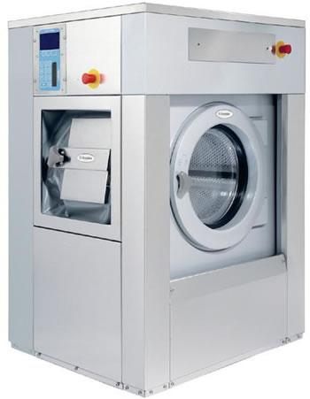 实验室用WSB4130H伊莱克斯双开门隔离式洗衣机