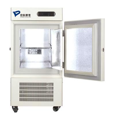 实验室 -60℃低温冰箱 MDF-60V50 低温保存箱