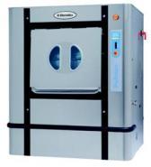 实验室用WPB4900H无菌区双开门隔离式洗衣机
