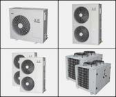 实验室温湿恒定系统 恒温恒湿空调 精密 专用