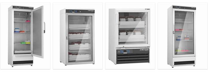 医院血液冷藏系统冰箱案例