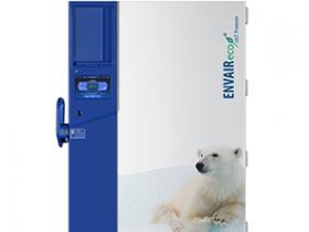 ENVAIR实验室的冰箱,保持它的最低可靠温度。因此