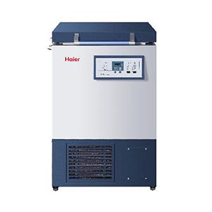 海尔 dw 86w100超低温冰箱