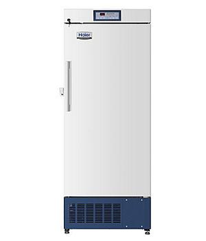 海尔-40℃冰箱