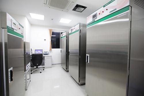 实验室低温冰箱特征