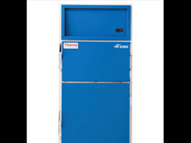 Thermo Jewett 双温度冰箱,允许样品在两个单独